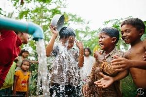 clean water SP