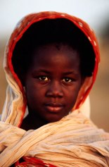 Mauritania_Woman