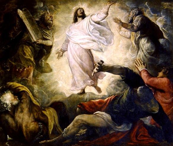 2nd Sunday Of Lent: Genesis 12:1-4; Psalm 33:4-5, 18-19
