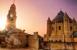 Mount Zion Jerusalem