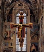 Cross, San Francesco, Arezzo