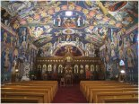 Holy Trinity Orthodox Christian Church (Serbian Orthodox Patriarchate) in Butte Montana.