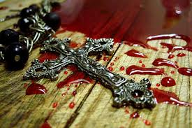 Somewhere in the World a Believer is Being Martyred Right Now……..Today