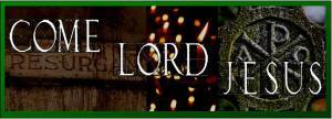 Come-Lord-Jesus-Blog