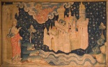 The New Jerusalem  (Tapestry of the Apocalypse) Angers