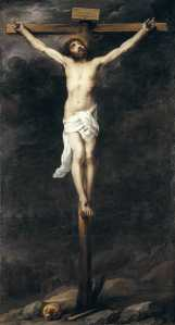 Christ on the Cross, 1660-70 Bartolomé Esteban Murillo Timken Museum of Art San Diego, CA