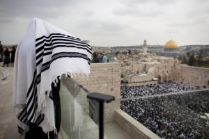 Jewish Israelis Celebrate The Festival Of Passover