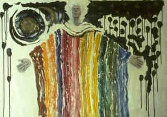 """Joseph"" Phillip Ratner Israel Bible Museum, Safad"