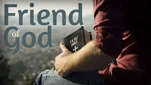 friend of God 1