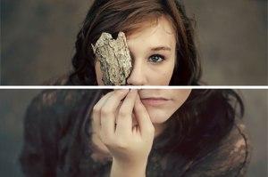 girl-covered-eye