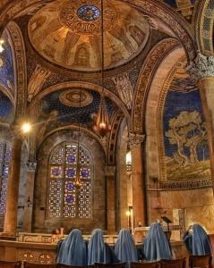 Church of all Nations Mount of Olives, Jerusalem