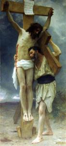 Compassion William-Adolphe Bouguereau, 1897 Private Collection