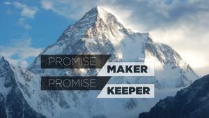 Promise Maker Keeper