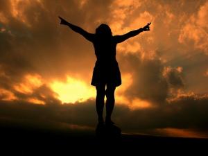 Forgiven - overwhelmed no more