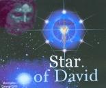 Jesus star of David