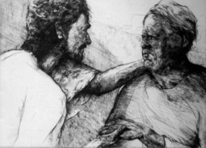 jesus-and-leper