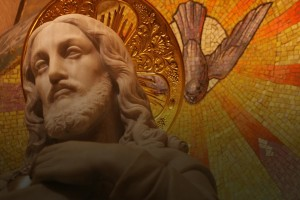 Jesus taught with authority