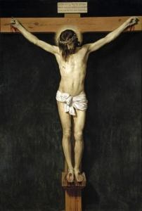 """The Crucifixion"" by Antonio Ciseri"
