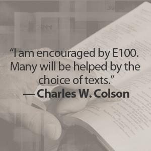 e100 Colson