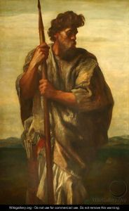 Esau George Frederick Watts, c. 1865