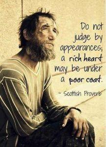 a rich heart Scottish