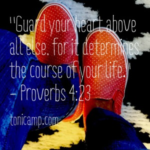 guard your heart 1