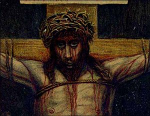 Paintings by by James Jacques Tissot (French painter and illustrator, 1836-1902). Biography. Nearly all of Tissot's paintings of the Life of Christ (1884-1896) are rendered in opaque watercolor over graphite on gray wove paper and are owned by the Brooklyn Museum, New York.