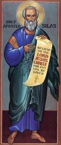 Apostle Silas 2007