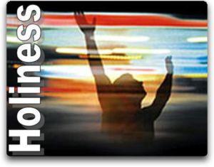 1-holiness