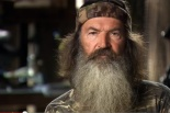 Phil Robertson Dumbfounded You Idiots Are Mistaking His 'Common Sense' For 'Bigotry.'
