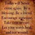 encouragement 1