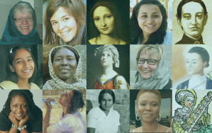 20 Christian Women Who Died as Martyrs [click on picture for more information]