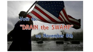 vote-drain-the-swamp