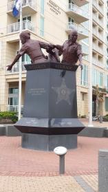 Sheriff's Memorial, Virginia Beach