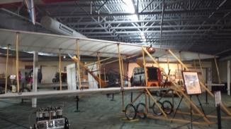 Military Aviation Museum, Virginia Beach