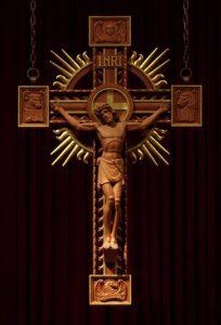 annunziata-church-ladue-missouri-crucifix