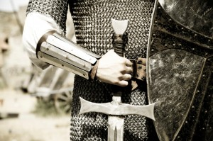 man-in-suit-of-armor