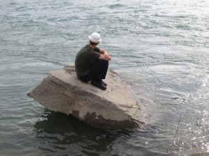 quietly-wait-rock