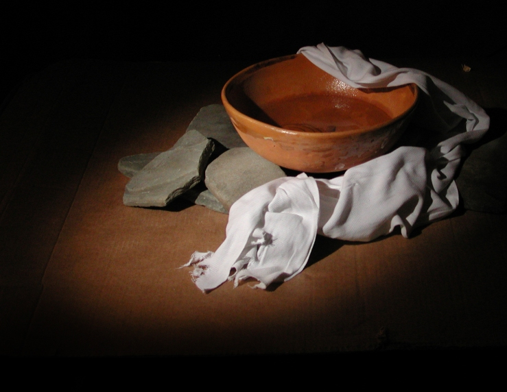 Thursday of 4th Week of Easter, 11 May – John 13:16-20 ~ welcome ...