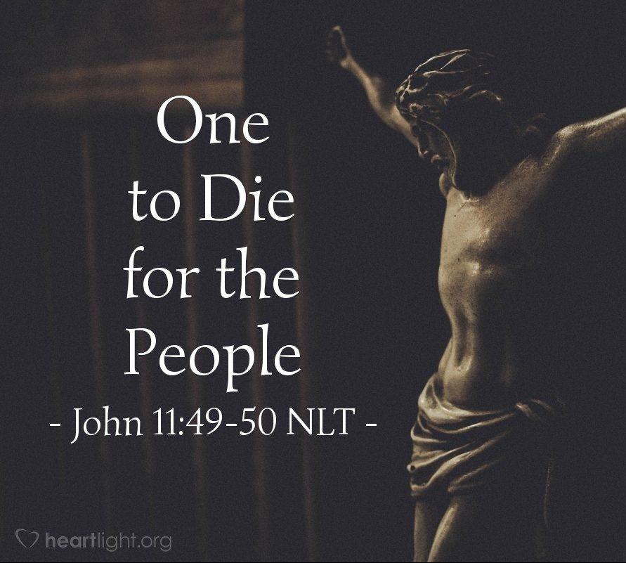 Saturday Morning: 13 Apr 2019  Ezekiel 37:21-28, John 11